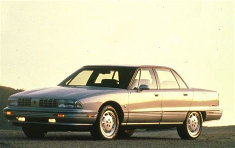 how can i learn about cars 1993 oldsmobile achieva electronic toll collection 1994 oldsmobile ninety eight vin 1g3cw52l8r4300469 autodetective com
