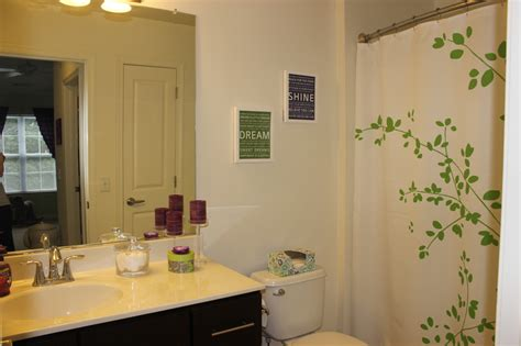 purple and green bathroom purple and green nursery project nursery