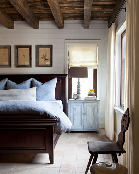 country living bedrooms 13 ways shiplap adds charm to any room town country living