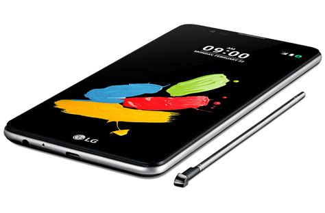 Lg Stylus 2 K520dy 2 lg stylus 2 launched in india price specifications