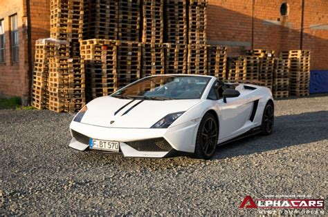 Lamborghini Gallardo Mieten by Lamborghini Gallardo Performante Mieten