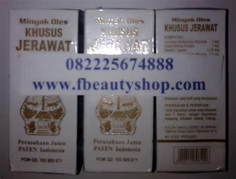 Obat Jerawat Wayang Original Khusus Jerawat minyak oles cap wayang obat jerawat uh