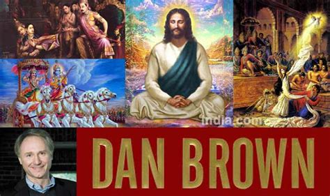 best dan brown books dan brown s book on indian myths 3 things the da vinci