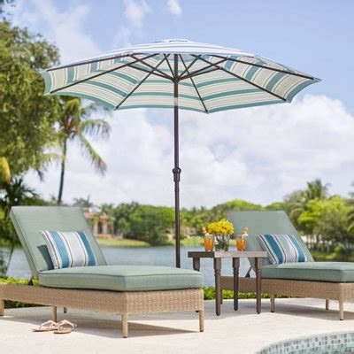 umbrella for patio table patio umbrellas outdoor furniture the home depot