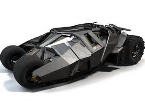 bat car black