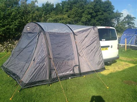 vango motorhome awning vango airbeam awning what s your thoughts vw t4 forum