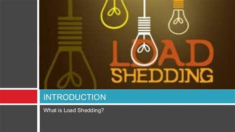 Solution Of Load Shedding by Load Shedding In Karachi Updated