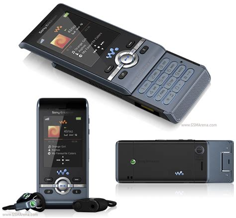Hp Sony Ericsson M2 sony ericsson w595s pictures official photos