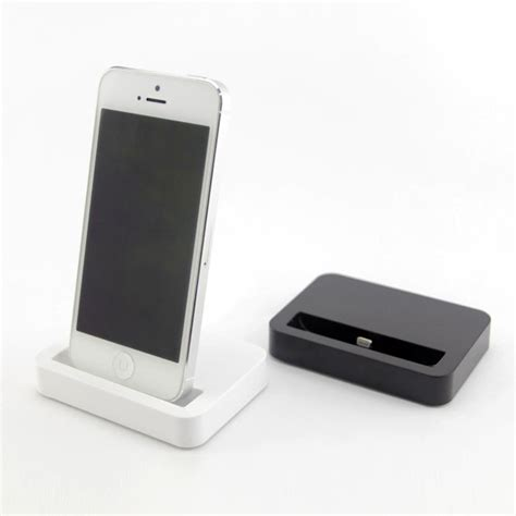 Lightning Dock Charging Iphone 5g5s5c66s6plusipodipad Mini best deal for iphone 5 lightning charging dock fast worldwide delivery