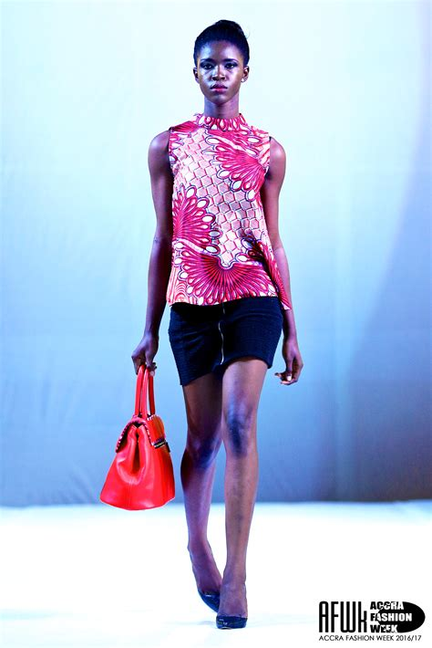 Facts About Fashion Week You Did Not by Le Creations Cote D Ivoire Accra Fashion Week 2016