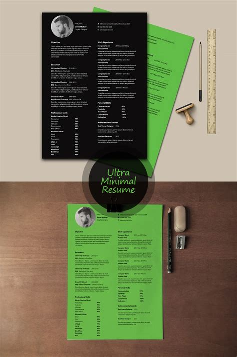 graphic design cv template psd free modern resume templates psd mockups freebies graphic design junction