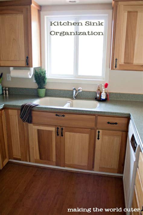 kitchen organizers ideas kitchen sink organizer ideas