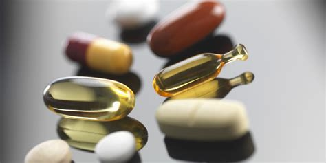 supplement your health the 5 best supplements for your health askmen