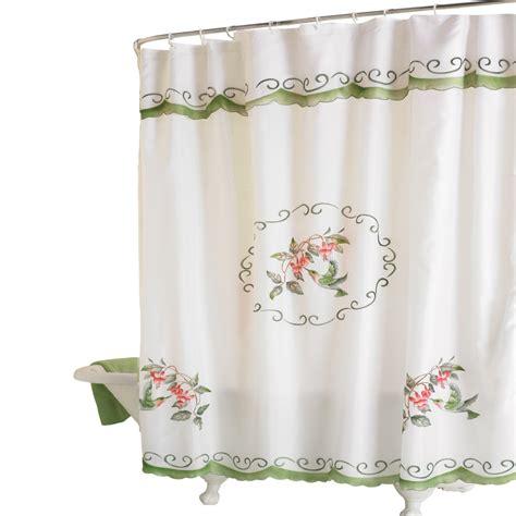 sears bathroom curtains collections woodland bathroom bear shower curtain from