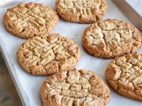 peanut butter cookies recipe nancy fuller food network