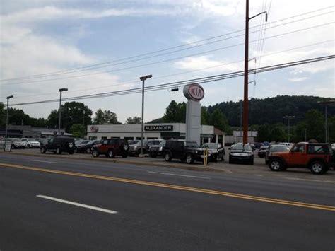 Kia Dealers Pa Kia Williamsport Pa 17701 1139 Car Dealership