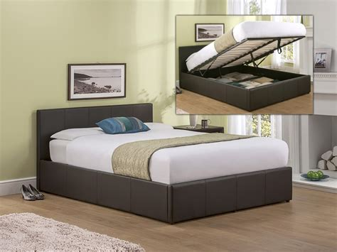 buy ottoman bed ottoman beds with mattress buy dormeo octaspring ottoman