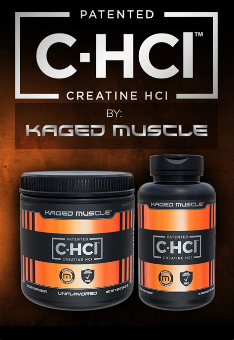 7 hcl creatine kaged c hcl creatine hcl at bodybuilding best