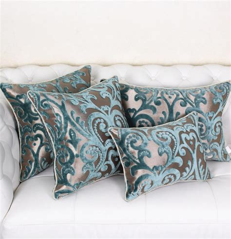 almofada futon 60x60 送料無料 高級幾何装飾スロー枕 almofadas ケース 45 215 45 60 215 60 ヨーロッパ