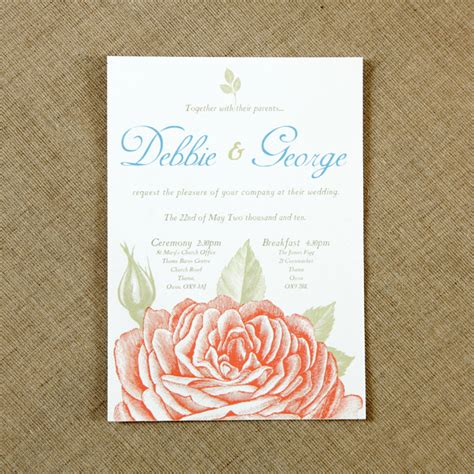 Invitation Design Vintage | vintage wedding invitations alice in weddingland wedding