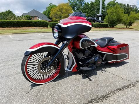 Harley Davidson Of Columbia Sc 2013 harley davidson 174 flhx glide 174 and black