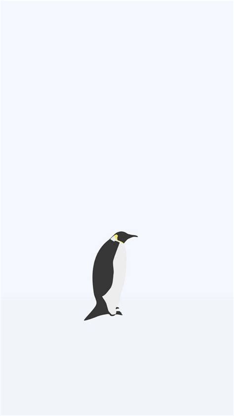 minimalist penguin tattoo 24 best iphone 6 wallpapers images on pinterest iphone