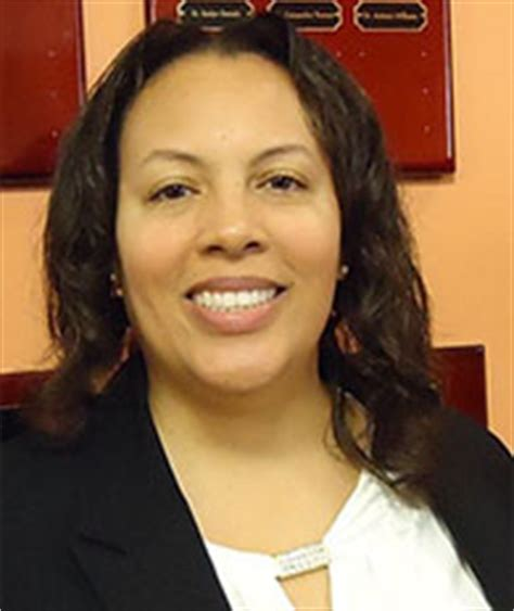 Clark Mba Placements by Sonya L Clark Ed D Is The New Director Of The