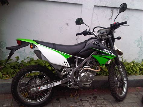 Motor Kawasaki Klx 301 moved permanently
