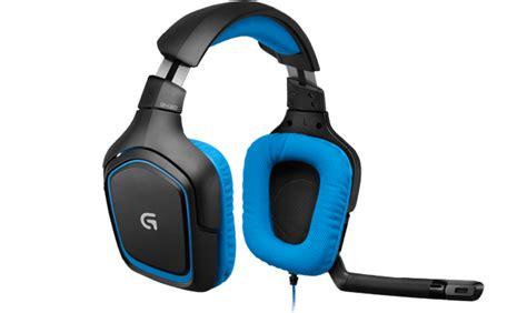Headphone Logitech Logitech G Gaming Headsets Pc Gaming Speakers En Us