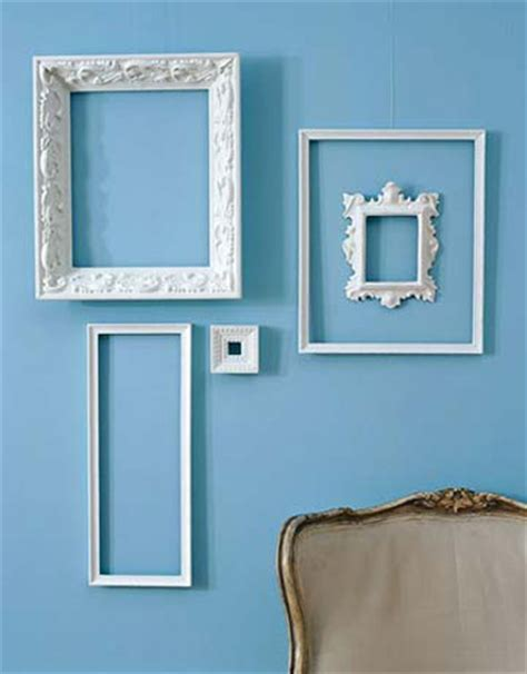 wall decor picture frames white decorating ideas white picture frames for bright