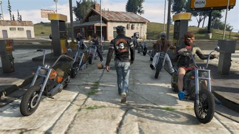 Gta 5 Online Motorrad Crew by Check Out Gbmc Actively Recruiting For Xbl Recruitment