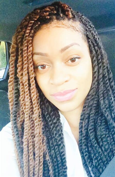 colors of marley hair colored marley twists braidtwist it up pinterest