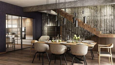 arquitectura de interior projects arquitectura interior en madera y piedra