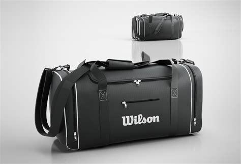 Bag 3d sport bag 3d model max obj 3ds c4d mtl cgtrader