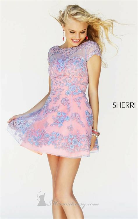 short hair sherri hill sadie robertson short hair hair pinterest