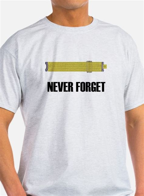 Kaos Fashion T Shirt Never Forget never forget t shirts shirts tees custom never forget clothing