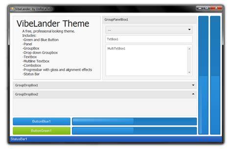 themes vb net vb net themes