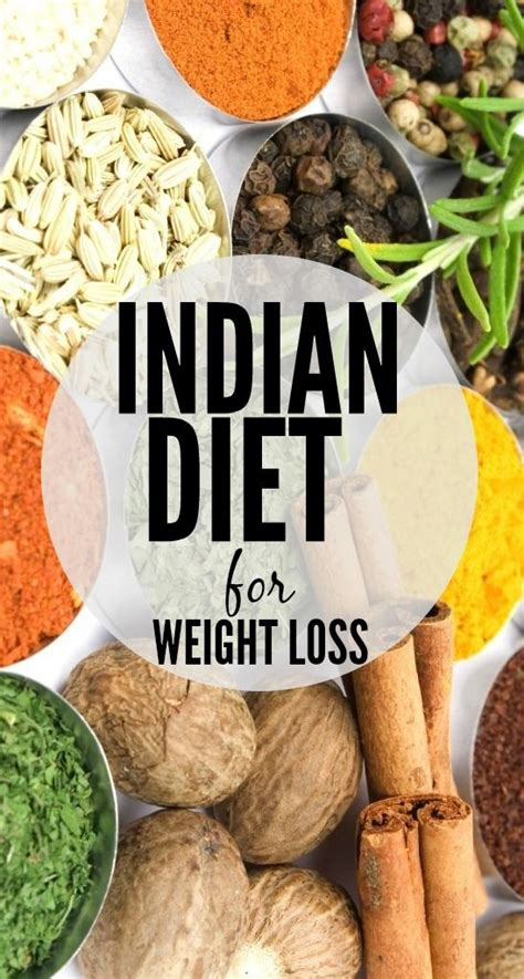 Detox Diet For Weight Loss In India by A Sle Indian Balanced Diet Plan For Weight Loss The