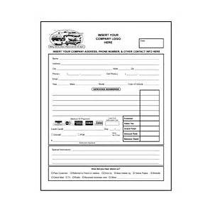 car wash invoice template detailers forms checklists invoice images frompo