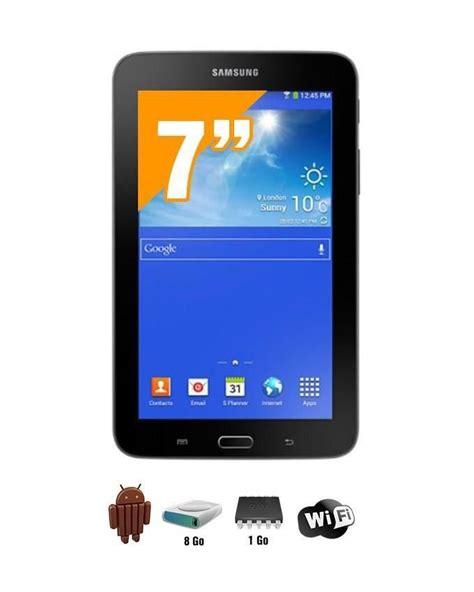 samsung galaxy tab 3 lite t113 maroc 7 wifi android