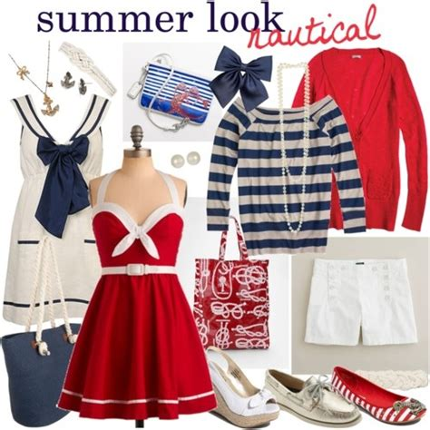 Working The Nautical Trend by Best 25 Nautical Clothing Ideas On Nautical
