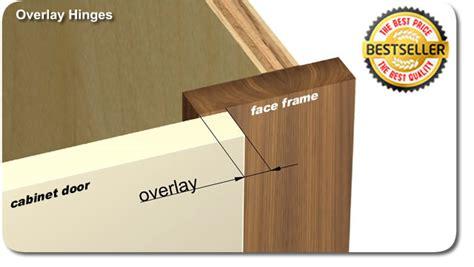 Measuring doors based on new hinges