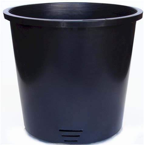 25 Gallon Planter by Plant Warrior Pot 5 Gallon Of 25