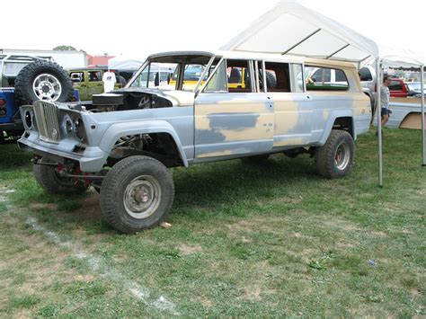 Suburban Jeep Pa Jeeps 13th Annual All Breeds Jeep Show Ups