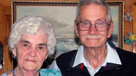 Love story began with a note, couple celebrate 60 years