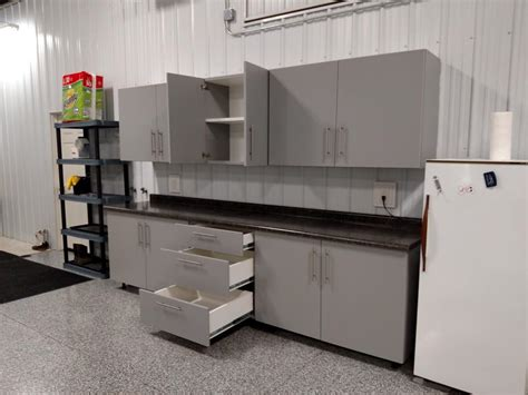 kitchen cabinets fargo nd north dakota garage cabinet ideas gallery monkey bars