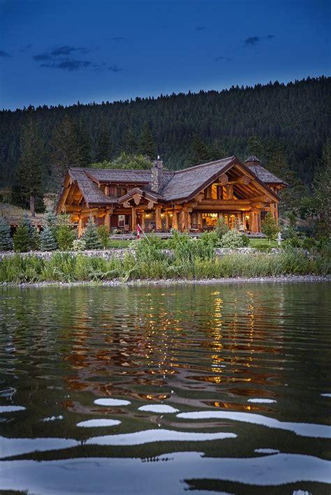 ideas  log home decorating  pinterest living room designs log homes  home