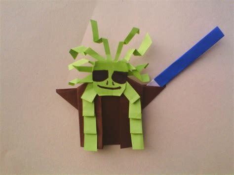 How To Make Origami Kit Fisto - 301 moved permanently