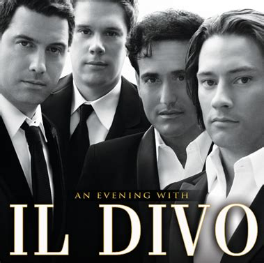 lyrics il divo il divo photo