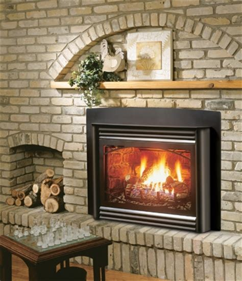 gas fireplace inserts prices fireplaceinsert kingsman direct vent fireplace insert